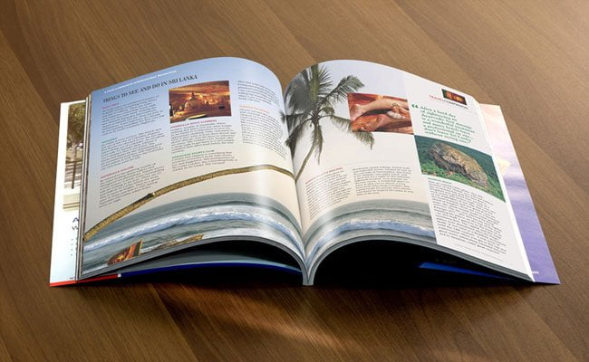 magazine 4 - Magazines