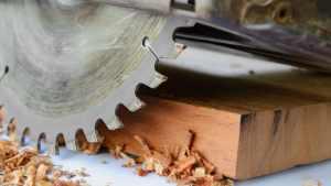 sierra corte madera proartec