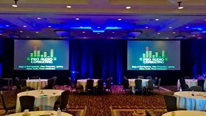 Events – Corporate Meetings & Events