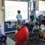 ОРганизация пространства и времени ребенка с РАС
