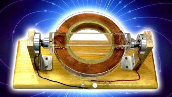 Генератор переменного тока: устройство, принцип работы ...