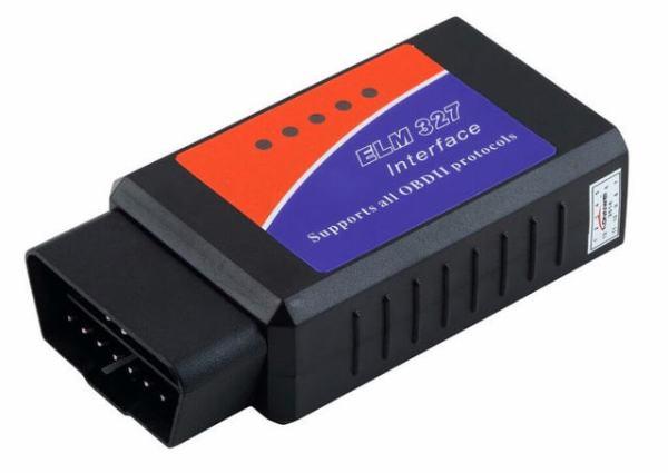 Как пользоваться автомобильным сканером elm 327? 3 способа ...