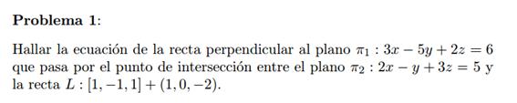 Examen Final de Matemática I - Arquitectura - UTDT 19-12-2014 - Encunciado problema 1