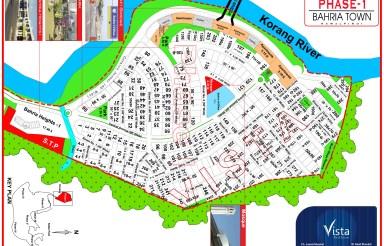 Phase 1- Bahria Town Rawalpindi