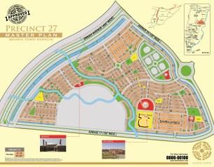 Precinct 27- Bahria Town Karachi