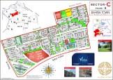 Sector C Bahria Town Phase 8 Rawalpindi