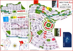 Sector F-4 Bahria Town Rawalpindi