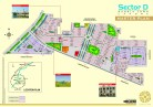 Sector D Bahria Town Lahore