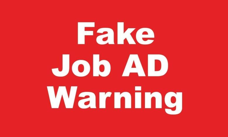 Fake-Job-Ad
