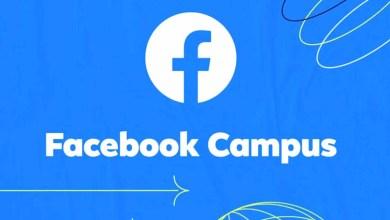 facebook campus