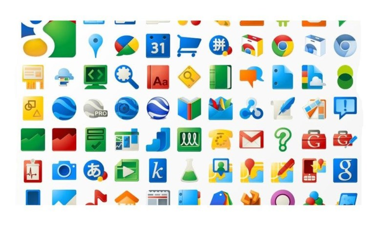 All Products of Google