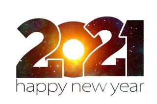 happy new year 2021 wish