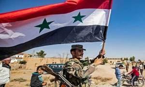 kurdi syria