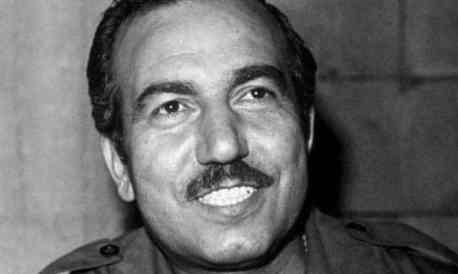 Khalil Ibrahim al-Wazir