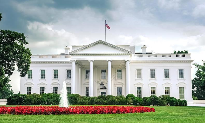 white house - হোয়াইট হাউস