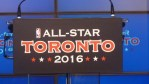 2016 NBA All-Star Toronto