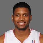 NBA Toronto Raptors Rudy Gay