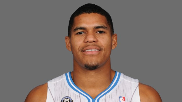 NBA Orlando Magic Tobias Harris