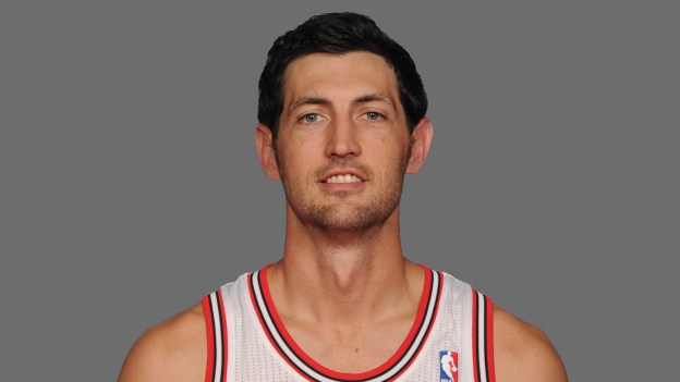 Is Chicago Bulls Kirk Hinrich Running Out Of Shoot-Arounds ...