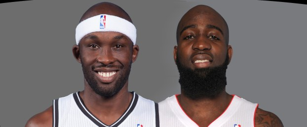 SAC Evans and Acy