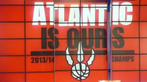 Atlantic Is ours