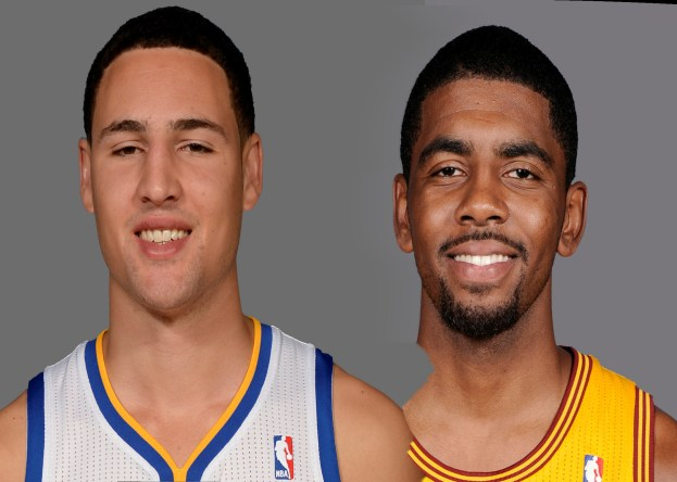 Irving and Thompson