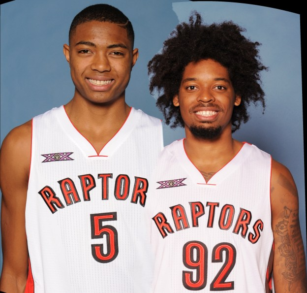 Caboclo and Nogueira