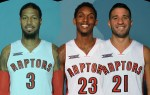 TOR James Johnson Vasquez and Williams