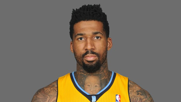 Wilson Chandler Media Day