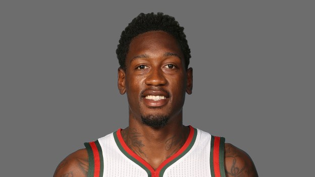 NBA Milwaukee Bucks Larry Sanders