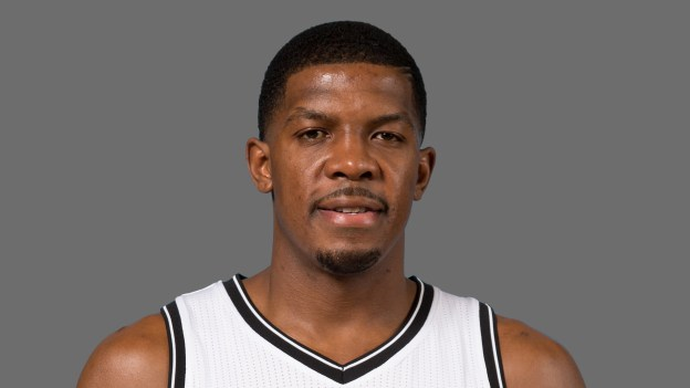 NBA Brooklyn Nets Joe Johnson