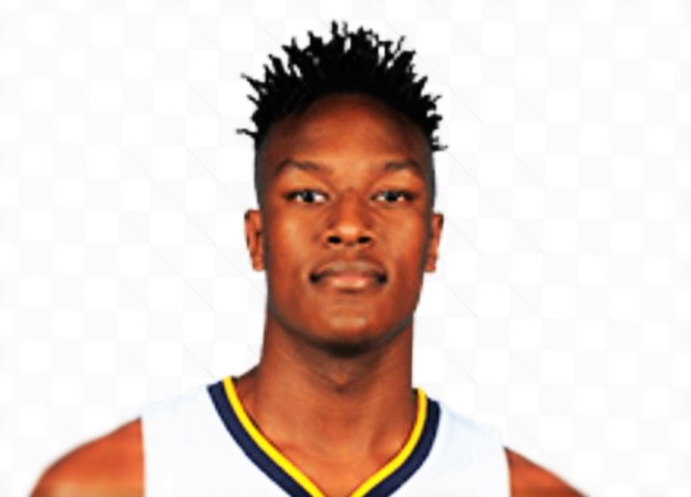 NBA Indiana Pacers Myles Turner