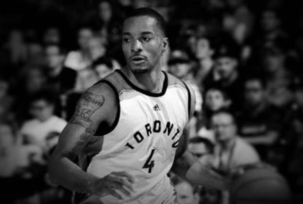NBA Toronto Raptors Norman Powell