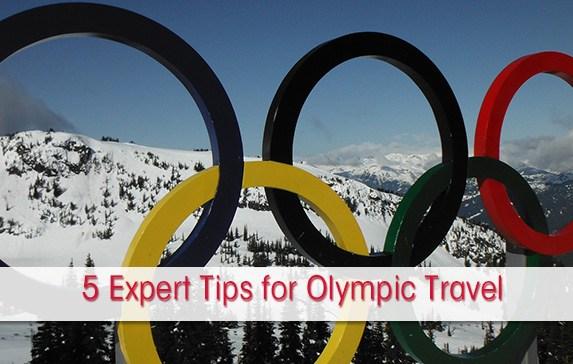 Going to Winter Olympics Pyeongchang 2018 (What to Know When you Go?)