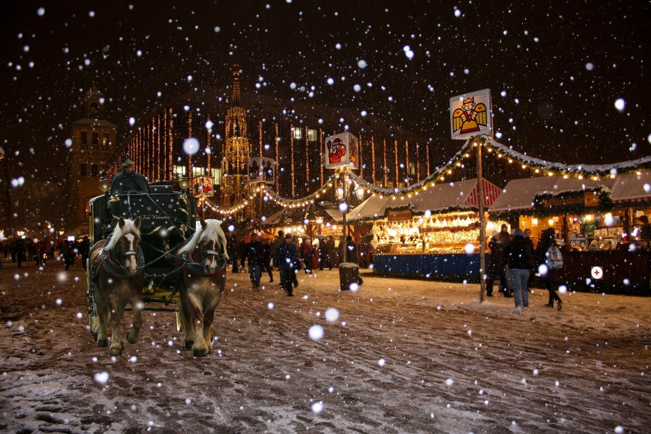 How to plan your Christmas Market trip