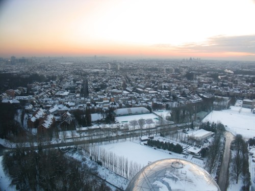 How to plan your Christmas market trip?