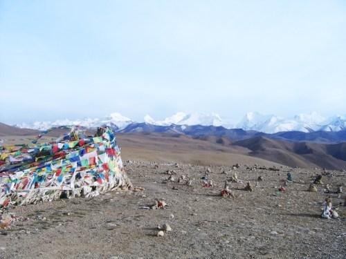 7 days in Tibet_friendship highway to Mount Everest