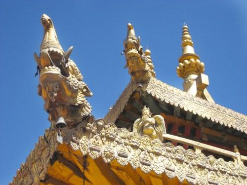 7 days in Tibet, visit Jokhang temple