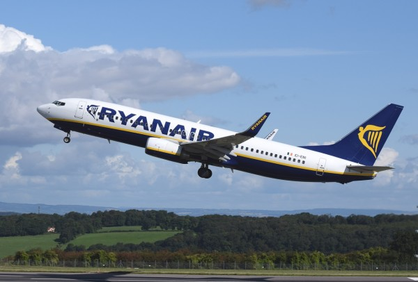 Fly wit a budget airline to keep your air fare costs for a weekend in Dublin low.