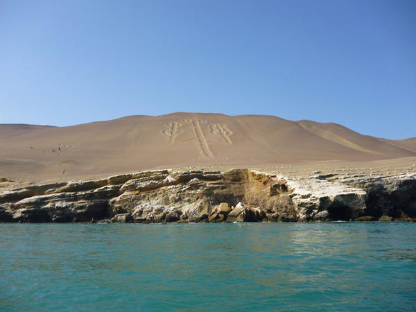 Should you visit Paracas? My answer is: Yes! But how long should I stay in Paracas, Peru, you ask me? I try to give you the naked truth about Paracas, Peru