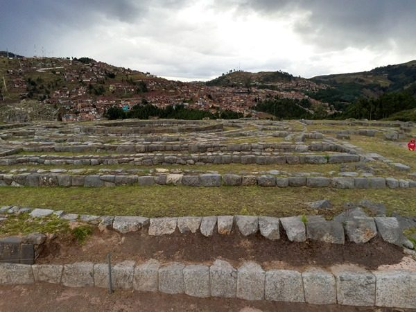 Machu Picchu is the bucket list thing to see in Peru. But the're many interesting Inca sites near Cusco. Check my 7 favorite Inca ruins in the Sacred Valley