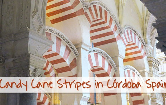 One day in Cordoba Spain (Is it enough?)