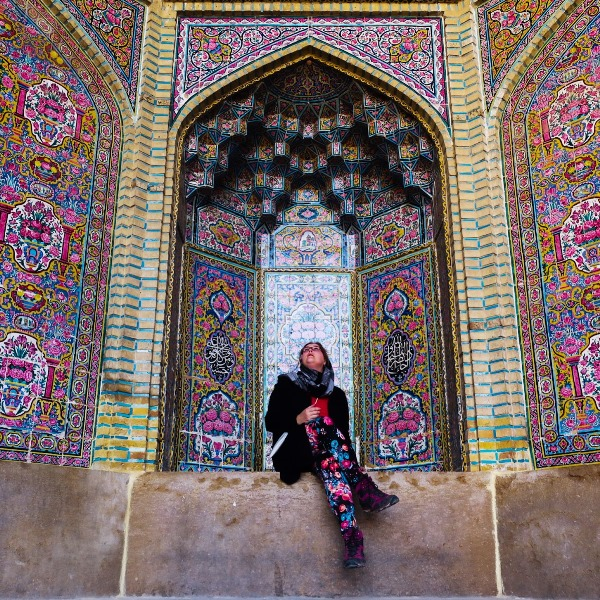 Before my trip to Iran I focussed more on practical preparations for travel to Iran as a woman. As they are slightly different from other travel preparations, I share them with you.