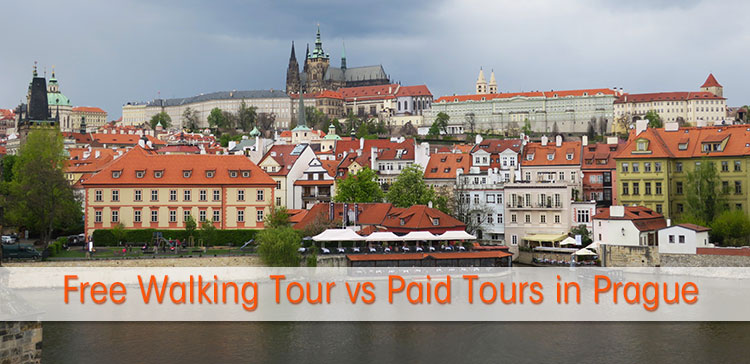 When you travel on a budget it is tempting to join a free walking tour of the city. My contemplations on sustainable tourism and free walking tour vs paid tour of Prague.