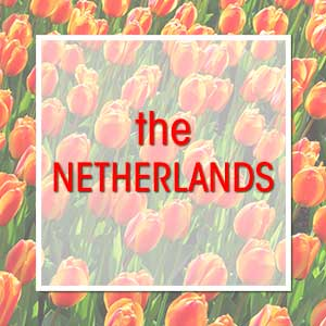 Travel to the Netherlands