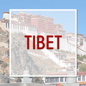 Travel to Tibet