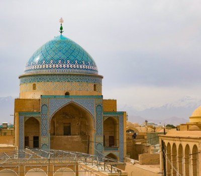 How travel to Iran ruined my future travel experiences