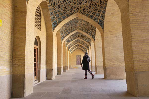 I travelled to Shiraz Iran and I fell in love with the city. To declare my love, I wrote a love letter to Shiraz to outline why I loved Shiraz so much.