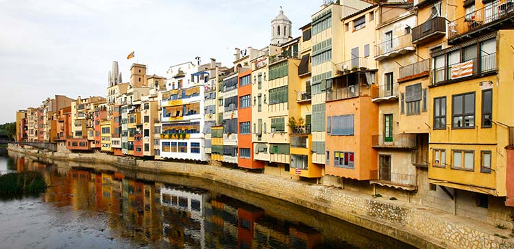 Girona Tapas Tour – the Best Nightly Food Tour in Girona Spain
