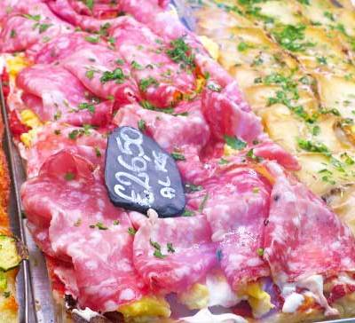 3 Do's and Don'ts for the Best Food Tour in Rome